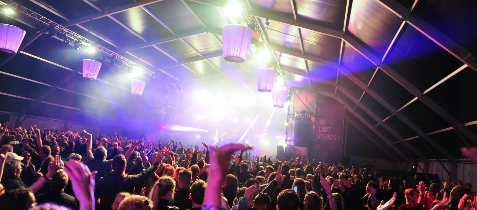 Hello Festival 2019