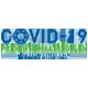 Kiwa COVID-19 preventieve maatregelen keurmerk