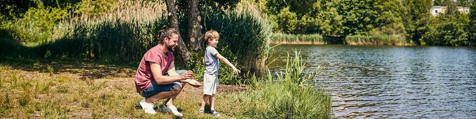 Sicherheits- und Hygienemaßnahmen in unseren Parks
