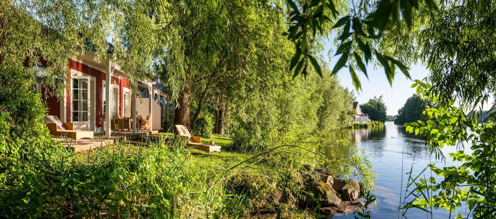 Ferienparks Frankreich