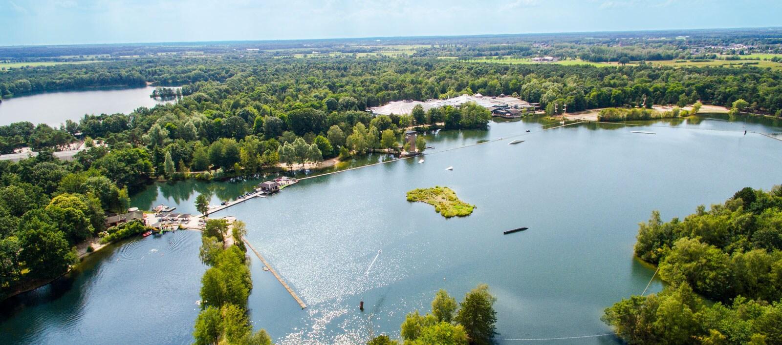 Ferienparks Niederlande