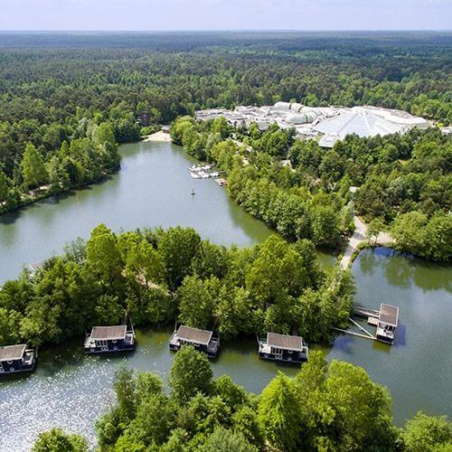 Center Parcs Ferienparks Fur Familienurlaub In Der Natur