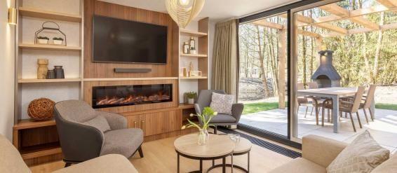 Le nouveau Cottage Bien-être in De Eemhof