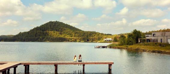 Sentez-vous en pleine nature à Terhills Resort, Limbourge belge