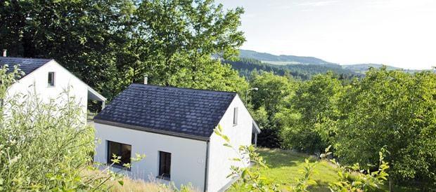 Nieuw park - Les Ardennes