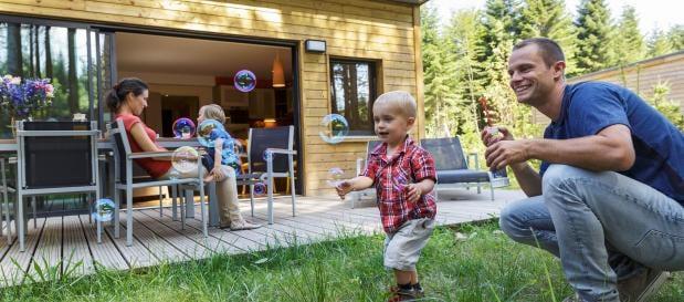 Peutervakantie Cottage