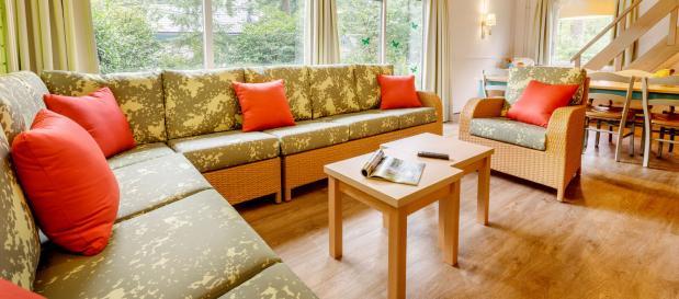 Limburgse Peel vernieuwde cottages
