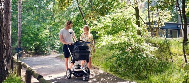 Reisgezelschap: Op vakantie met je baby