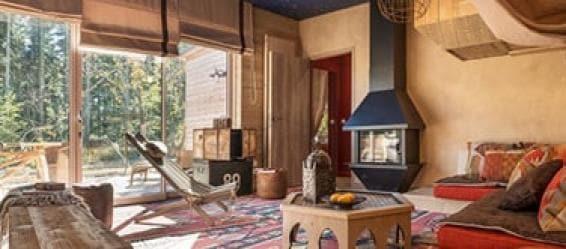 Mon Incroyable Cottage