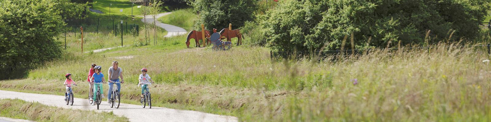 Un merveilleux séjour dans les plus belles régions d'Allemagne: Center Parcs en Moselle et à Eifel