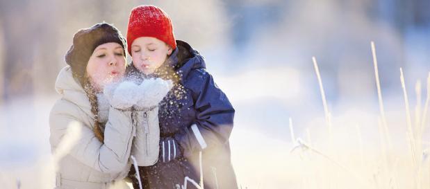 Passez un hiver à 29°C