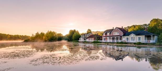 Week-end en Picardie