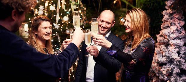 fête nouvel an