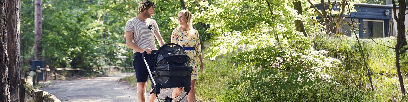 vacances avec bébé