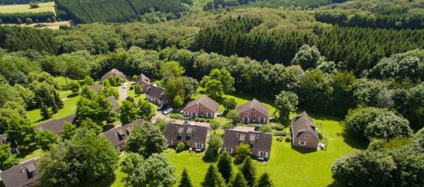 vakantieparken duitsland Park Eifel