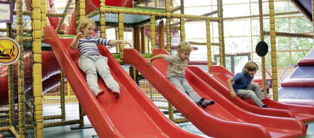Vakantieparken Nederland Meerdal