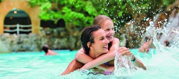 Vakantieparken top 5 Aqua Mundo