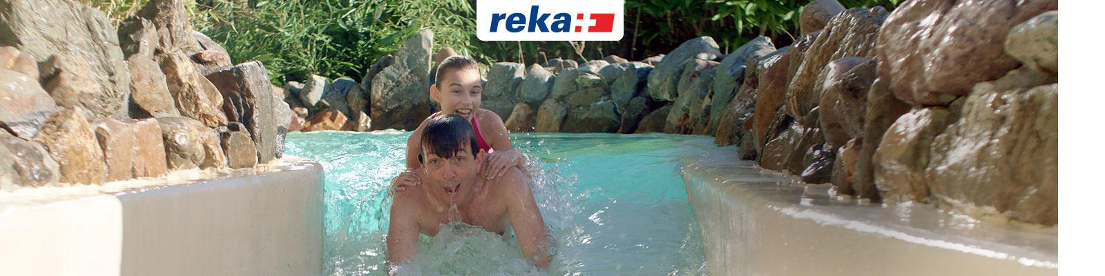 Reka Center Parcs