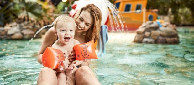 ferien mit ihrem kleinkind aqua mundo