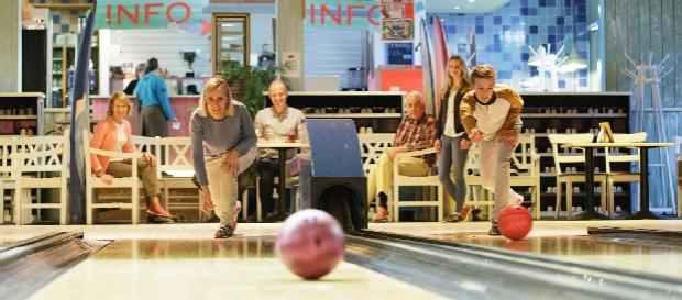bowling famille