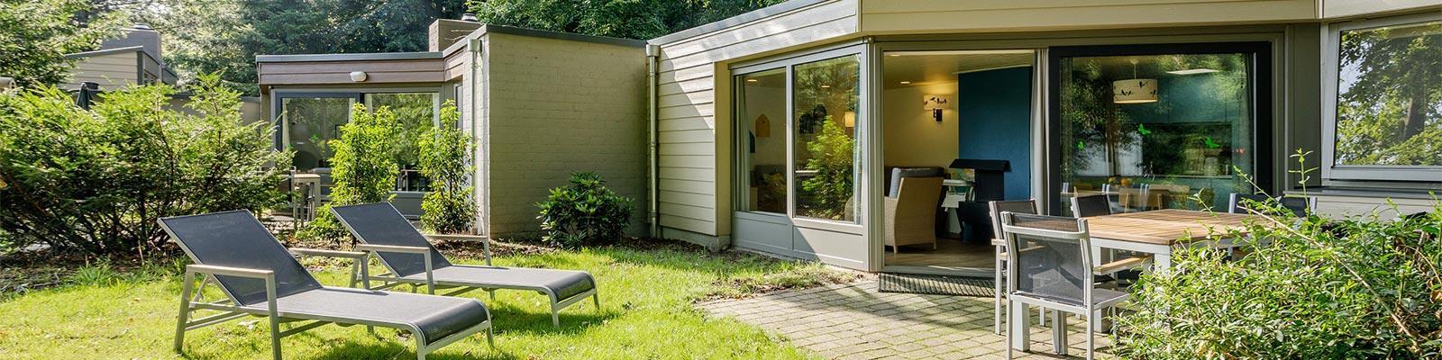 rolstoelvriendelijke bungalow