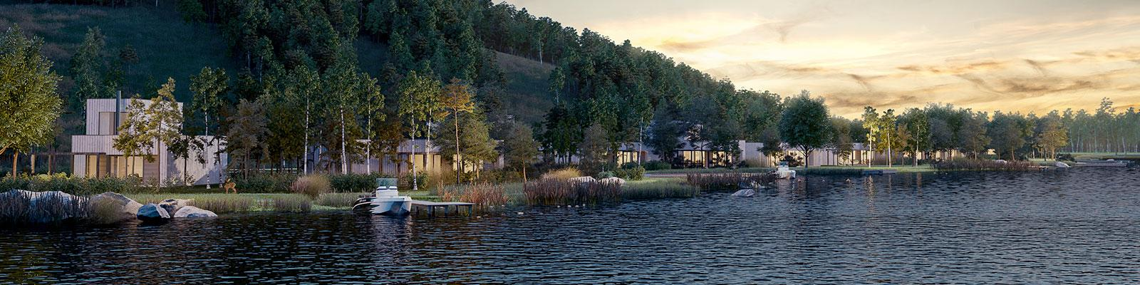 Neu bei Center Parcs: Terhills Resort