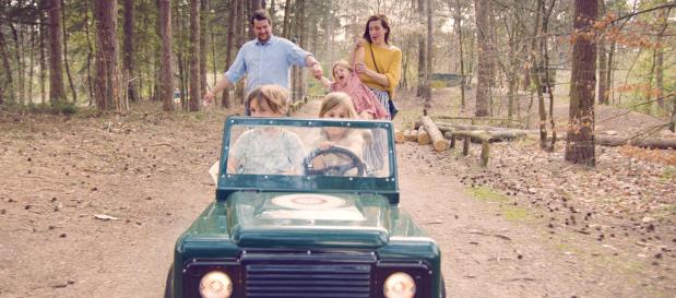De ideale vakantiemix voor je gezin