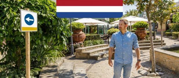 Niederlande: Abweichende Hygiene- und Sicherheitsmassnahmen