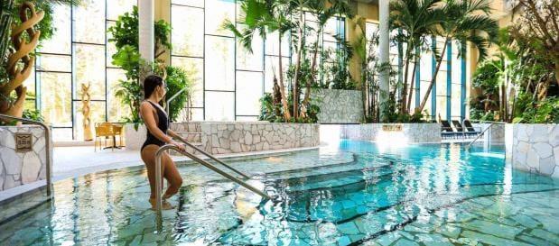 Wellness-Urlaub in Süddeutschland