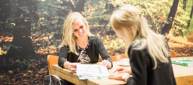 Zakelijk samenzijn voor groepen - Center Parcs Business Solutions