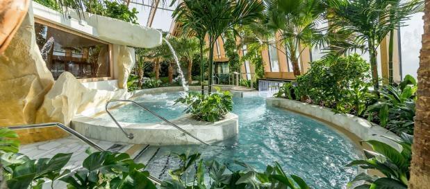 Wellness-vakantie in Frankrijk. Heerijk, in jouw huisje met sauna
