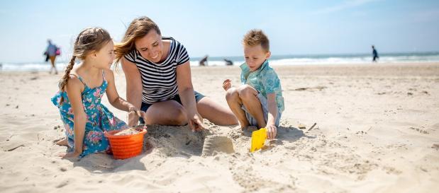 Buchen Sie Ihren Urlaub für die Sommerferien