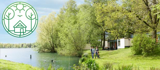 Cottages entièrement aménagés dans un écrin de nature