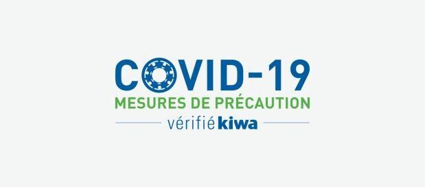 Qualité Kiwa COVID-19