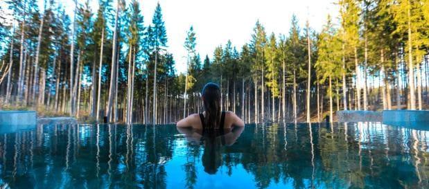 Rustgevende wellness-vakantie - bij Center Parcs