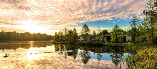 Green Key Goud certificaten - 8 Nederlandse Center Parcs parken