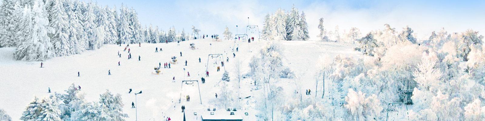 Winterberg wintersport