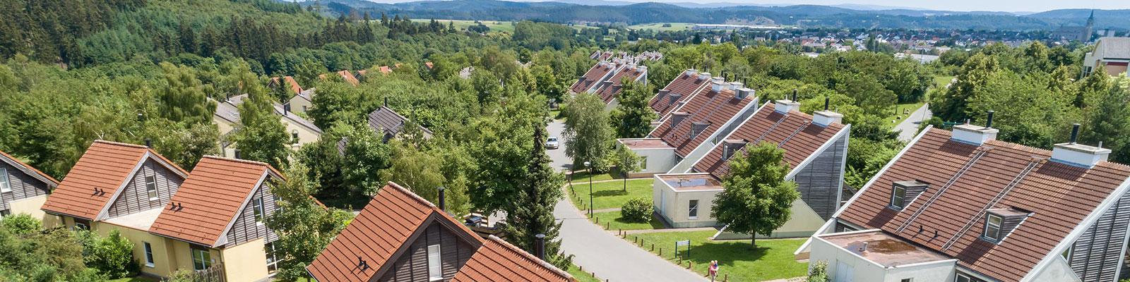 vakantiepark Nordseeküste, Duitsland
