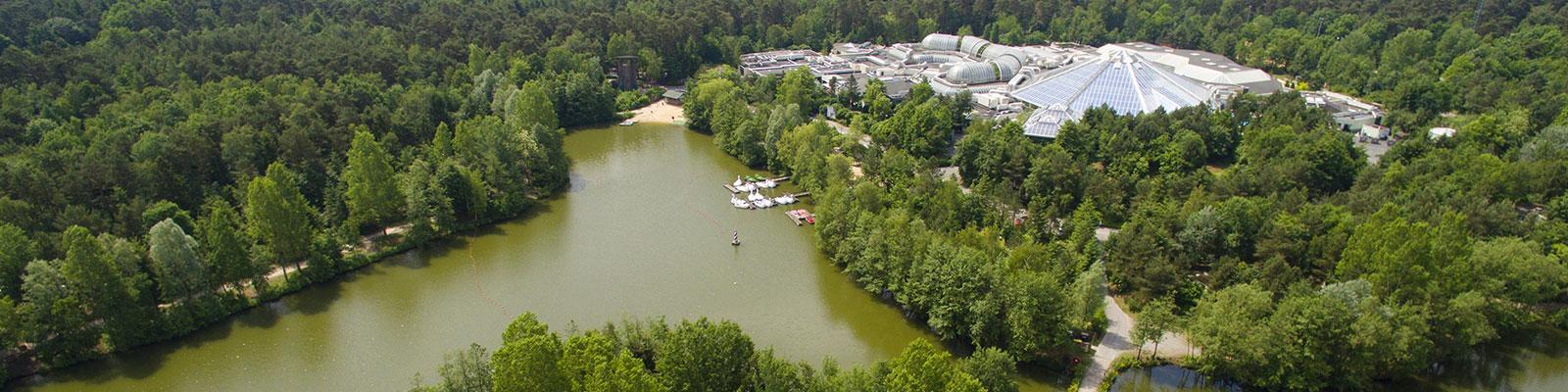 vakantiepark Lüneburger Heide, Duitsland