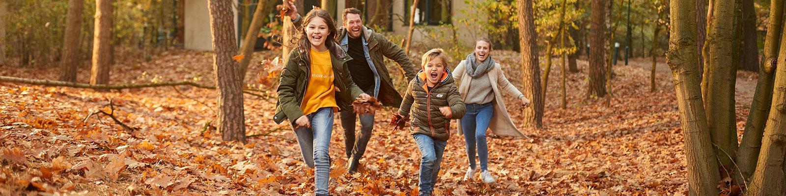 vakantiepark Limburg Nederland