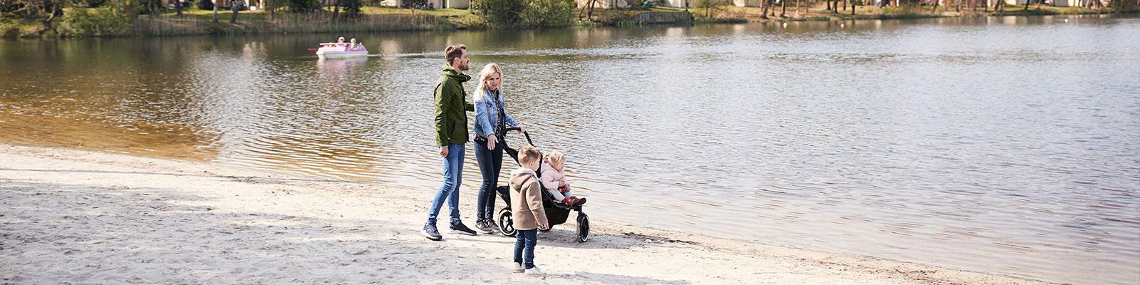 Vakantiepark in America, Limburg