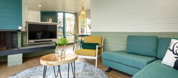 Vernieuwde Premium cottage in Erperheide