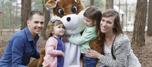 Des domaines parfaits pour les vacances de Pâques