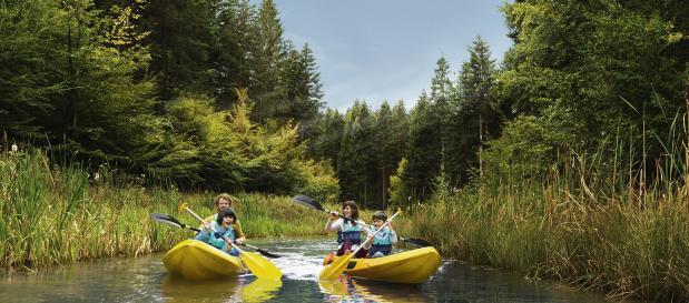Des destinations idéales pour vos vacances d'été