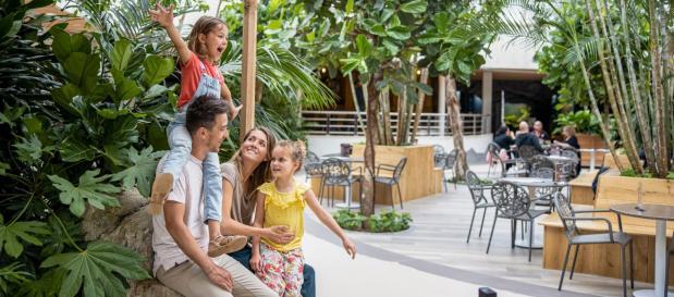 Zomervakantie bij Center Parcs: Aangepast aanbod voor hetzelfde plezier