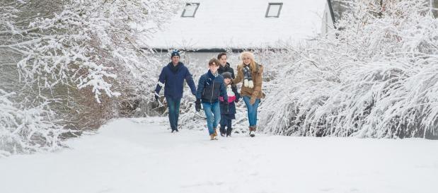 Des activités hivernales pour tous