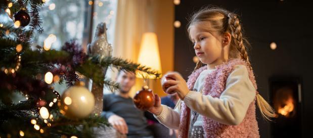 Genieten van een winters aanbod tijdens de Kerst