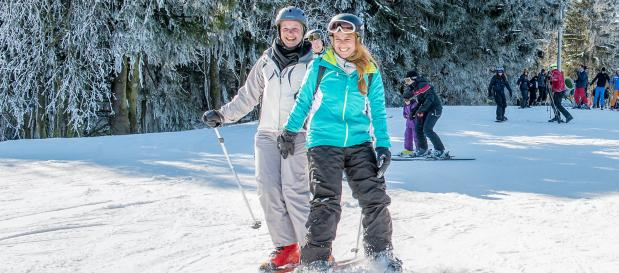 Die besten Skigebiete bei Park Allgäu