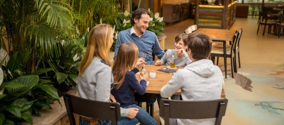 Nos restaurants : les ardennes