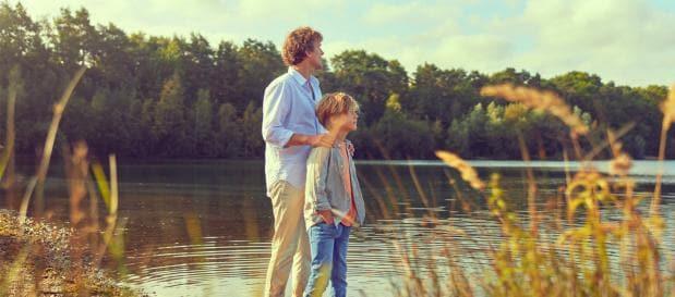 Nieuw vakantiepark: Terhills Resort, in Belgisch-Limburg